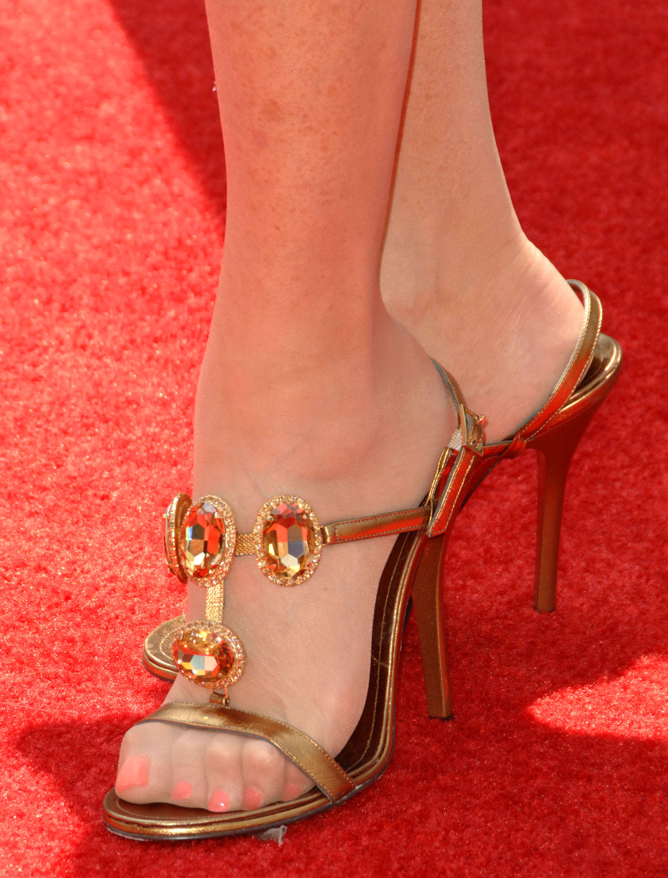 Image search: Jennette McCurdy's Feet