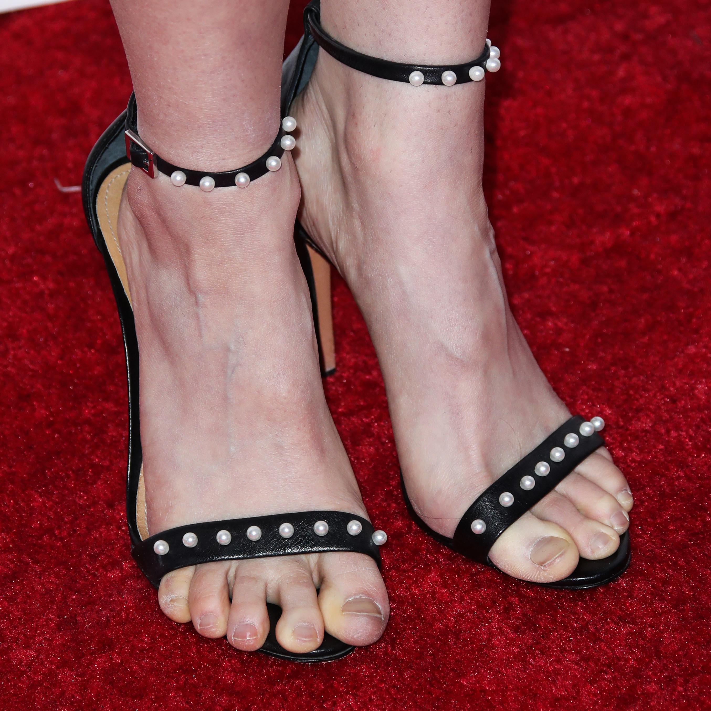 Foot hot lesbians