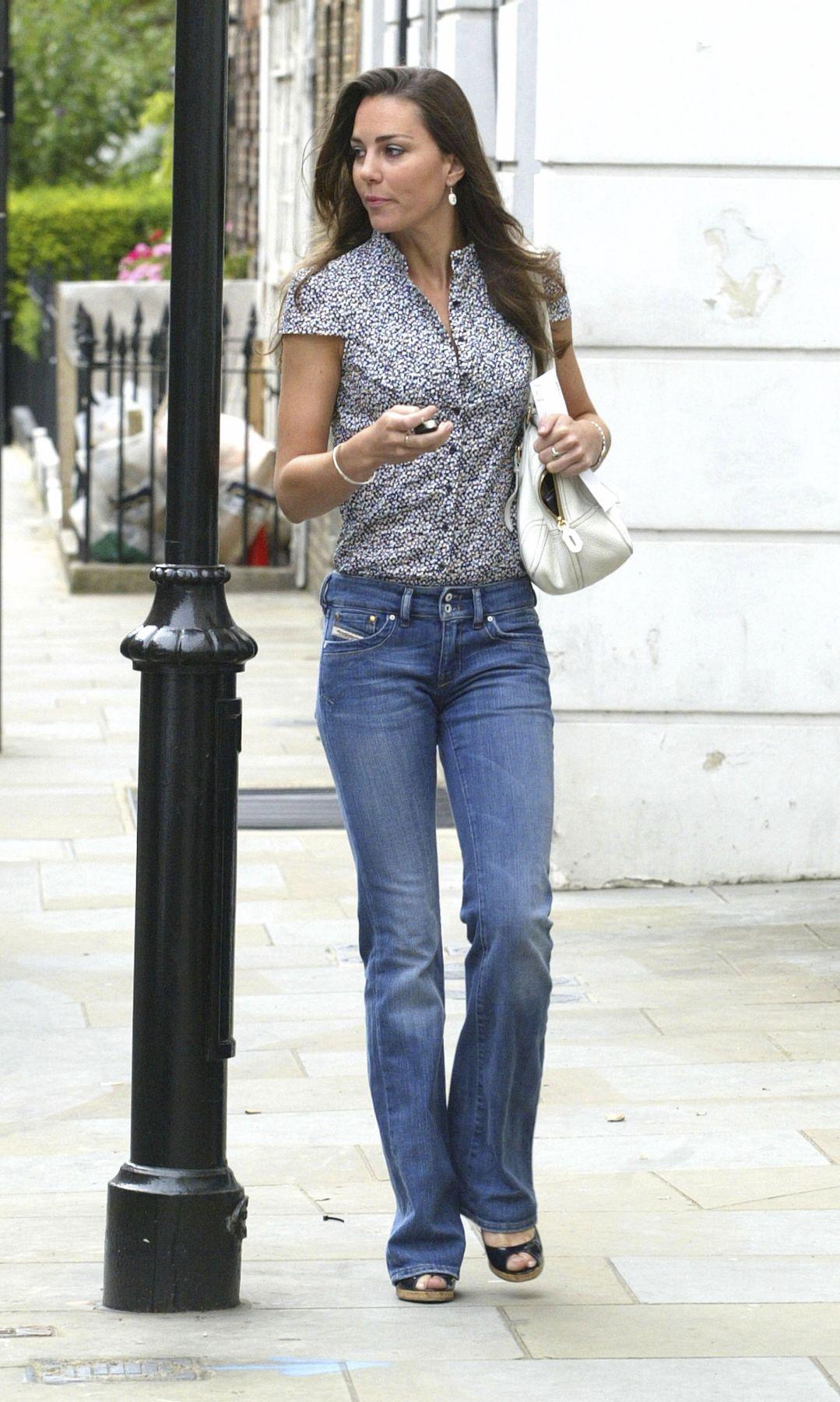 Kate Middleton's Feet Kate Middleton Bunions