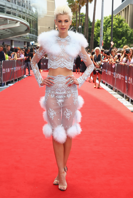 S Hollywood Fashion Short Dresses