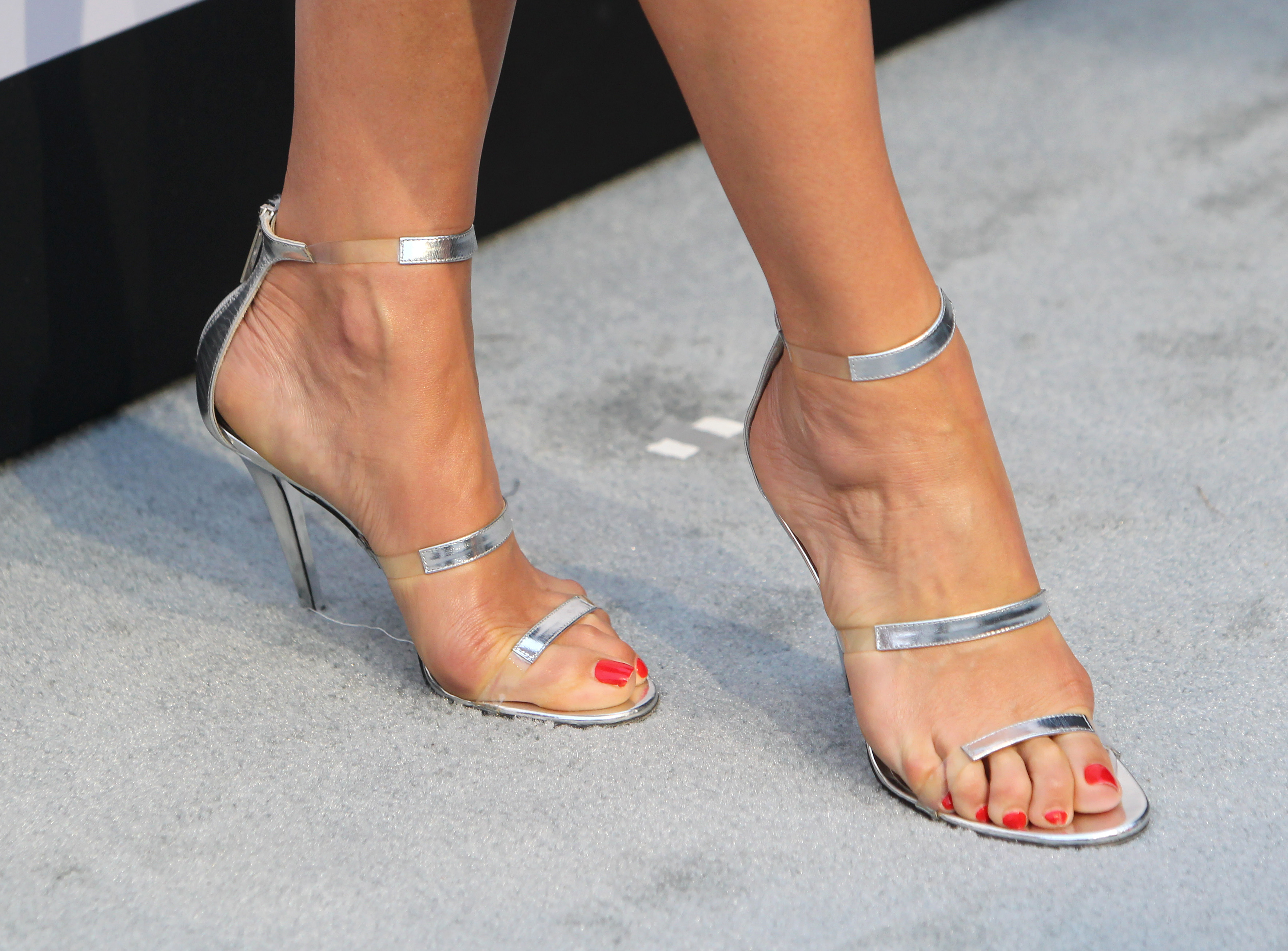 feet are sexy