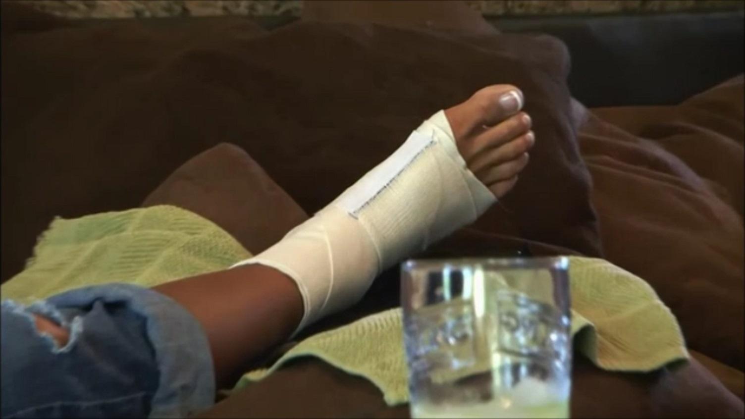 Katelyn Cuz Sims Feet (15 photos) - celebrity-feet.com