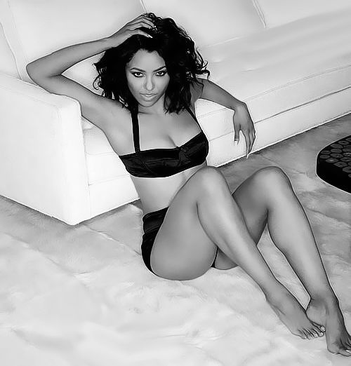 Seems me, Kat graham pussy pictures not tell
