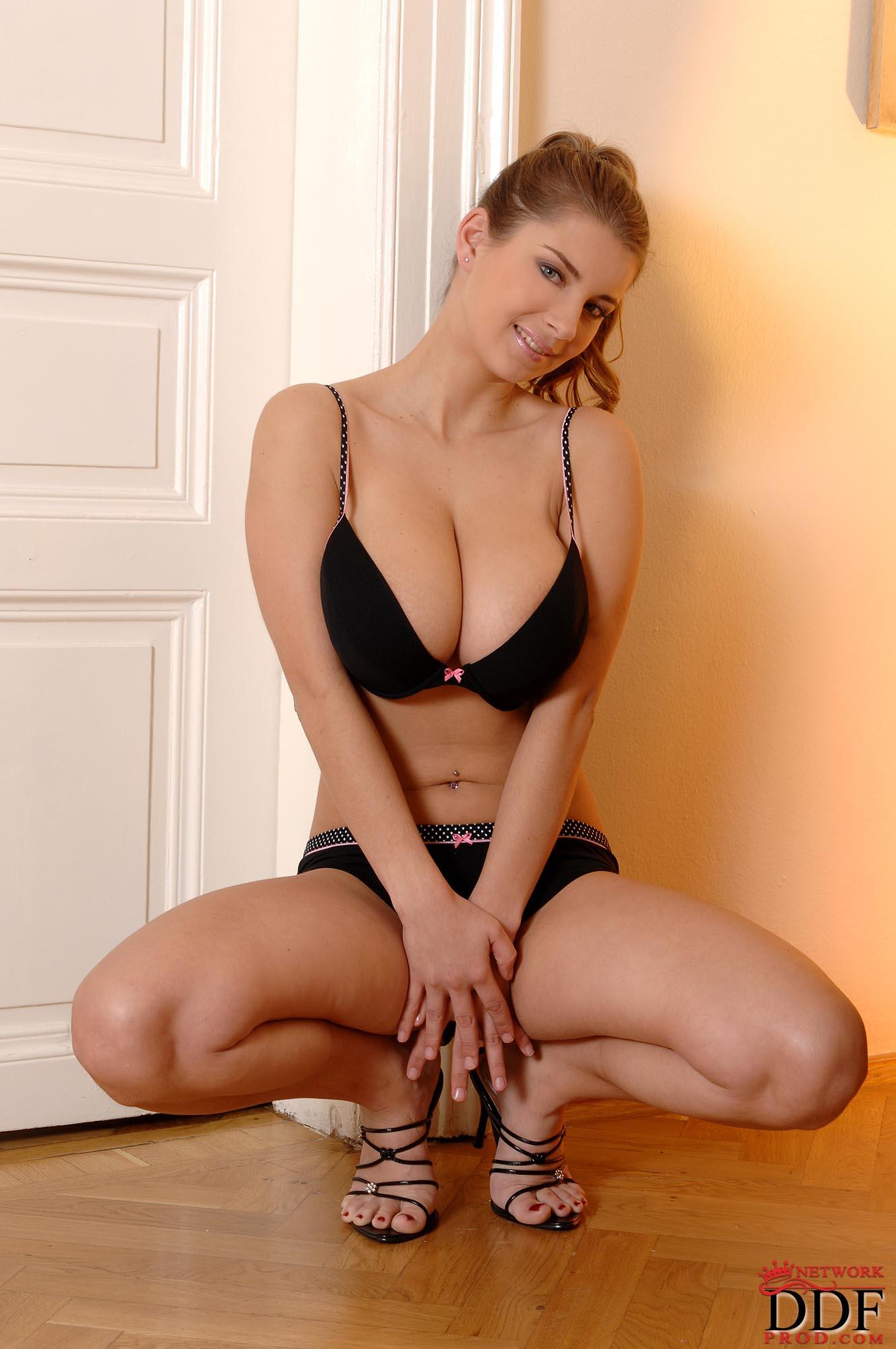 Katerina Hartlova Feet