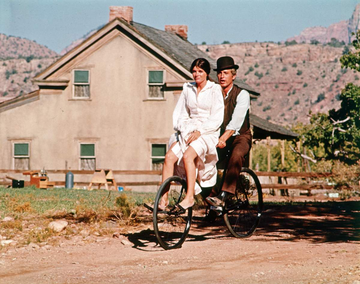 Katharine Ross - Picture Hot