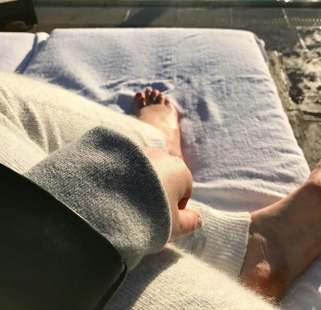 Feet Katherine Ryan nude photos 2019