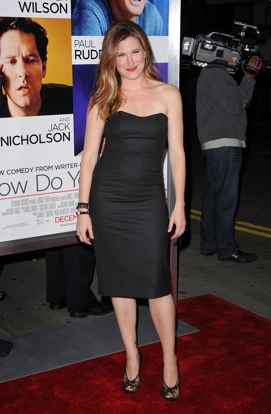 El Diablos Celebrity News: Kathryn Hahn nude in Hung