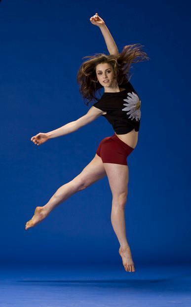 Kathryn McCormick's Feet