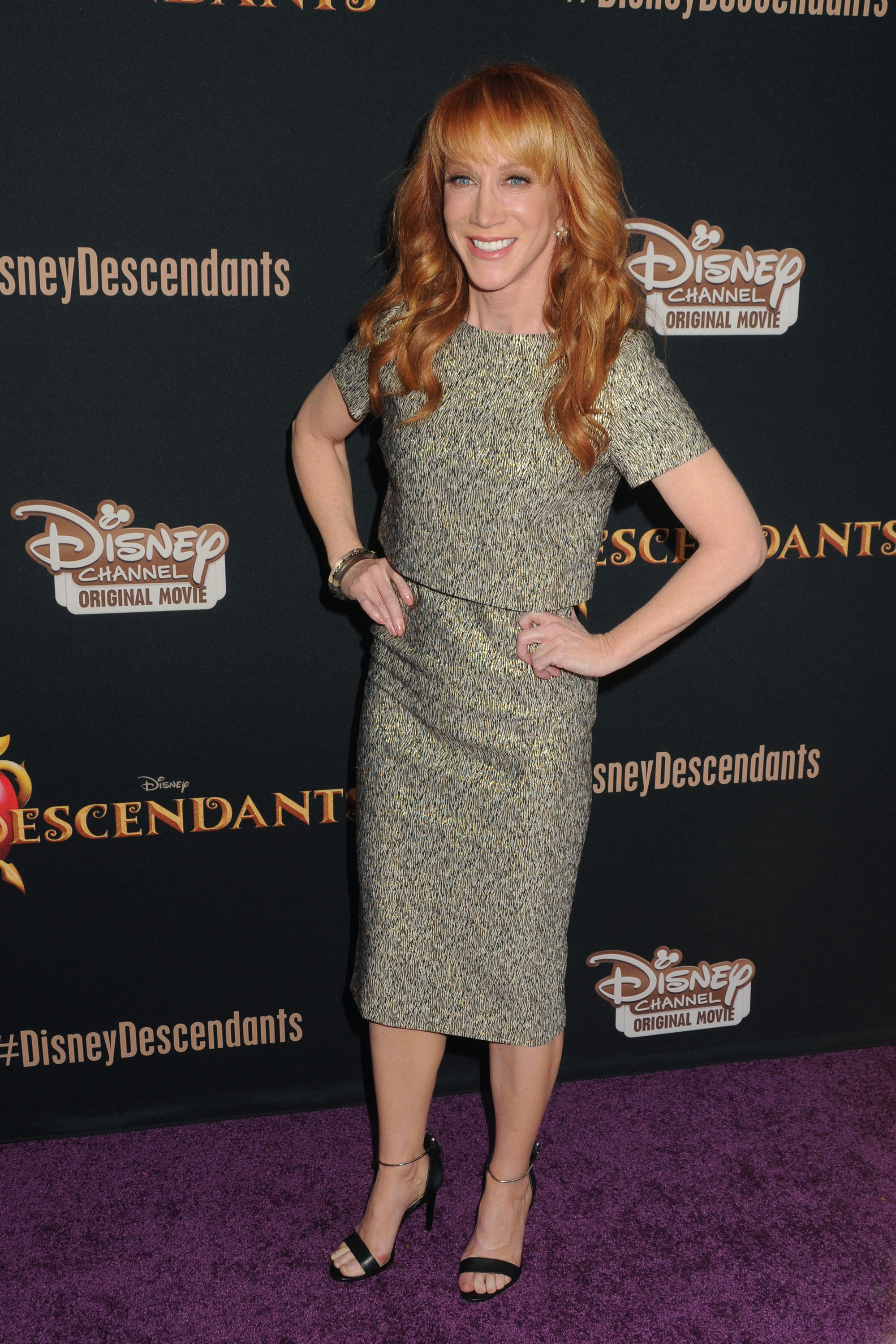 Kathy griffin s feet download mobile porn