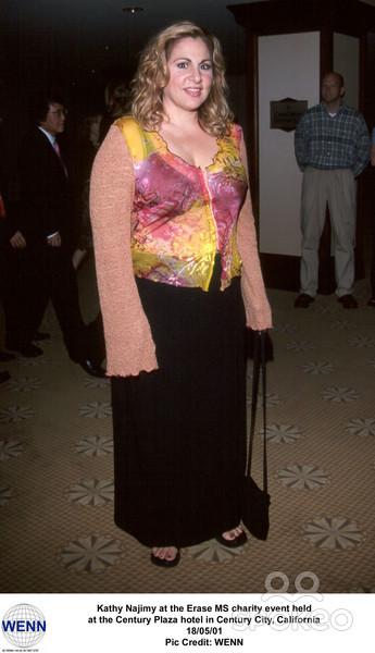 Kathy Najimy 2013