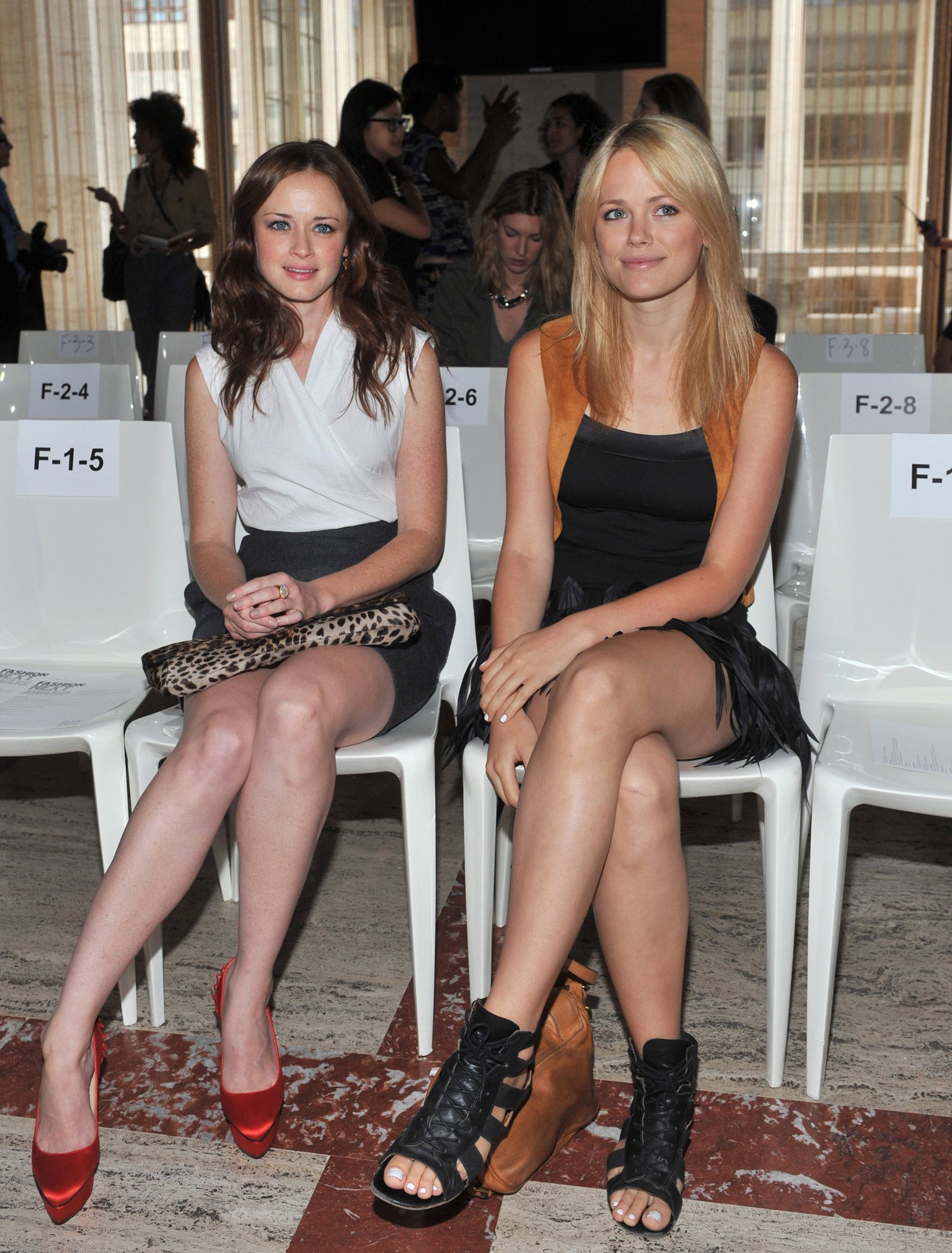 Katia Winter's Feet (216667)