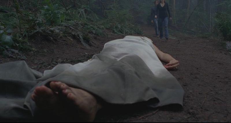 Jill Cassidy mit kastanienbraunen Haaren wird in einen schönen POV gebohrt