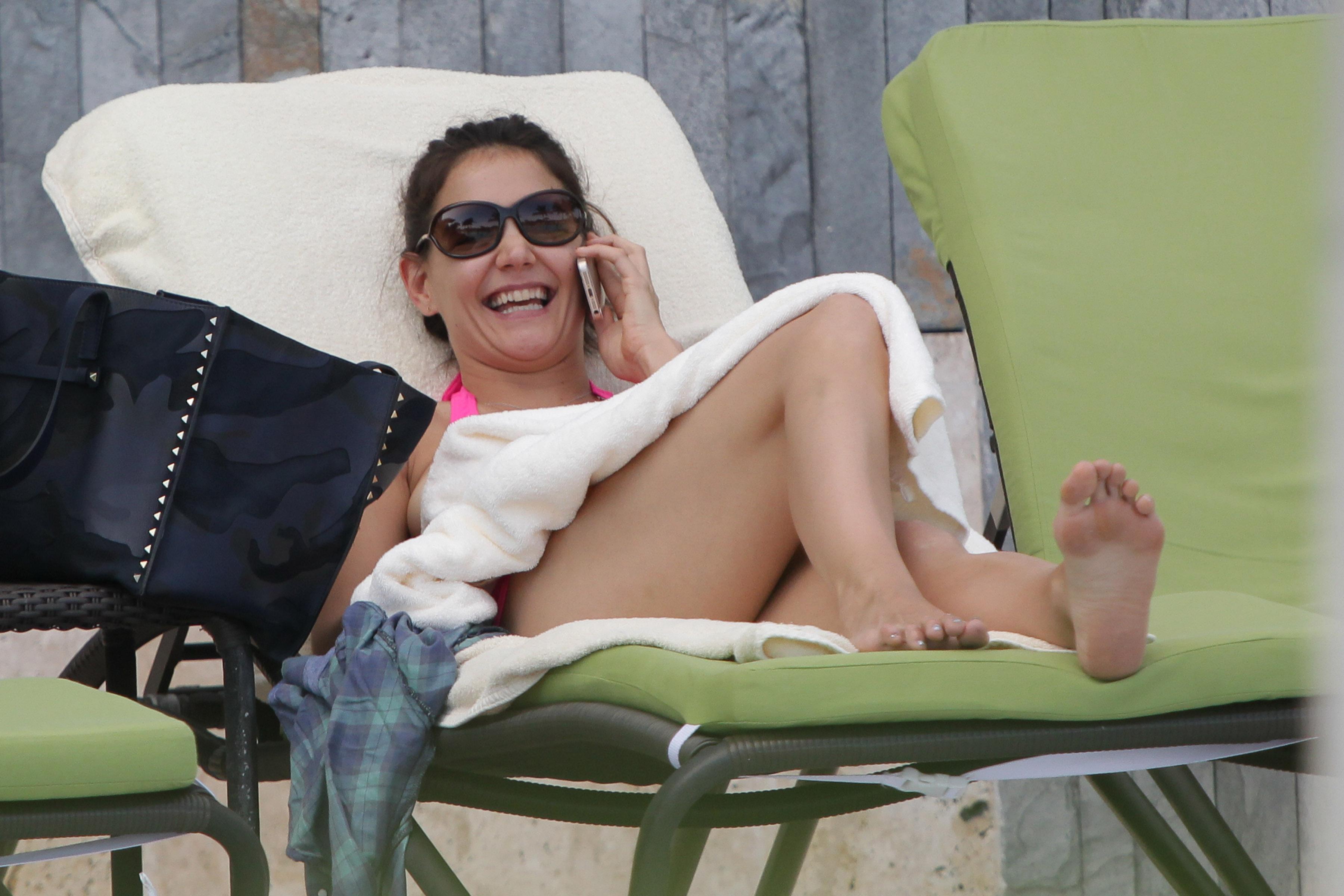 Stars Katie Melua Nude Fakes Pic