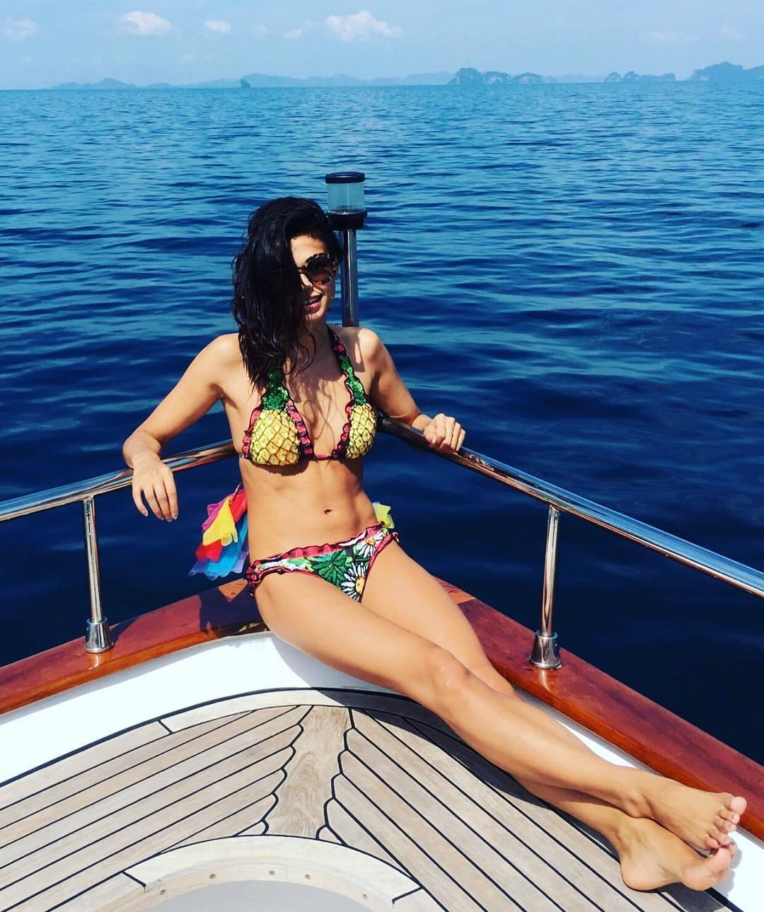 Bikini Katie Keight naked (97 photos), Paparazzi