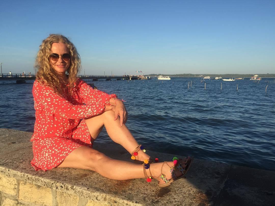 Burkard sexy katja Discover Katja