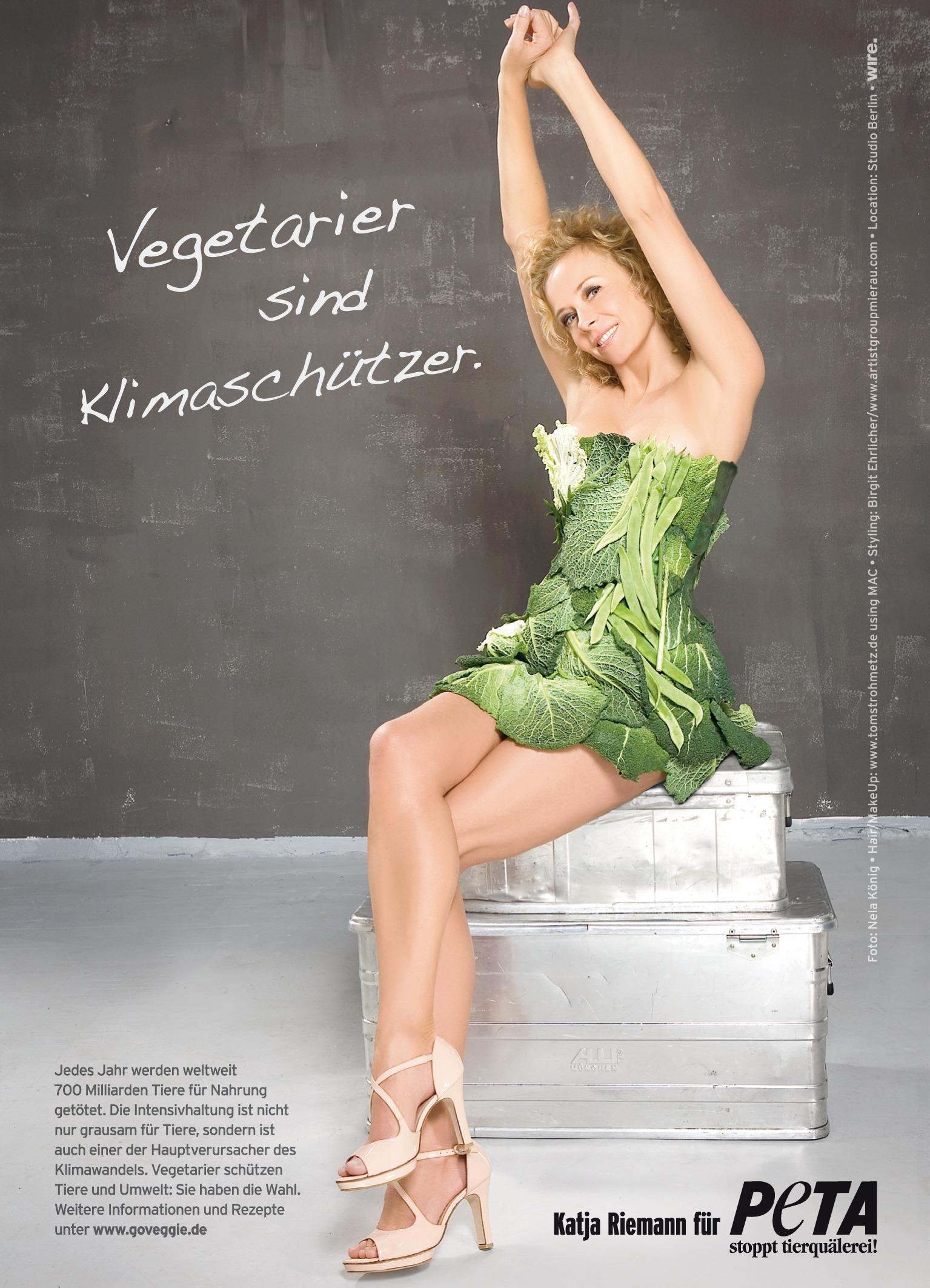 Katja Riemanns Feet