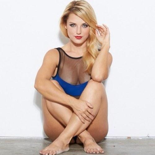 Katrina Norman S Feet