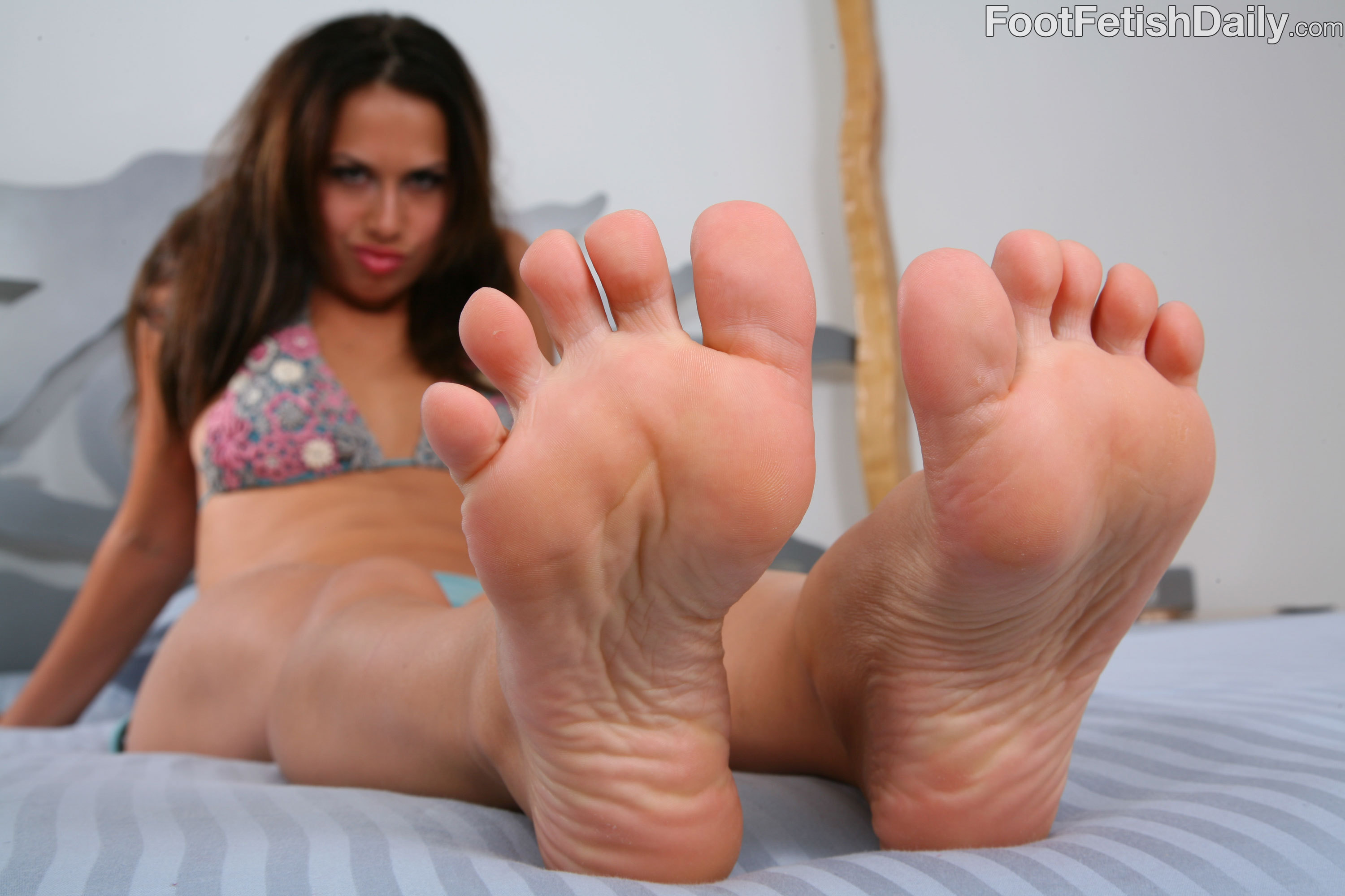 Sexy foot fetish sex-6538