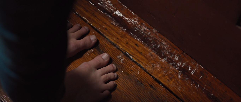 Kaya Scodelario Feet