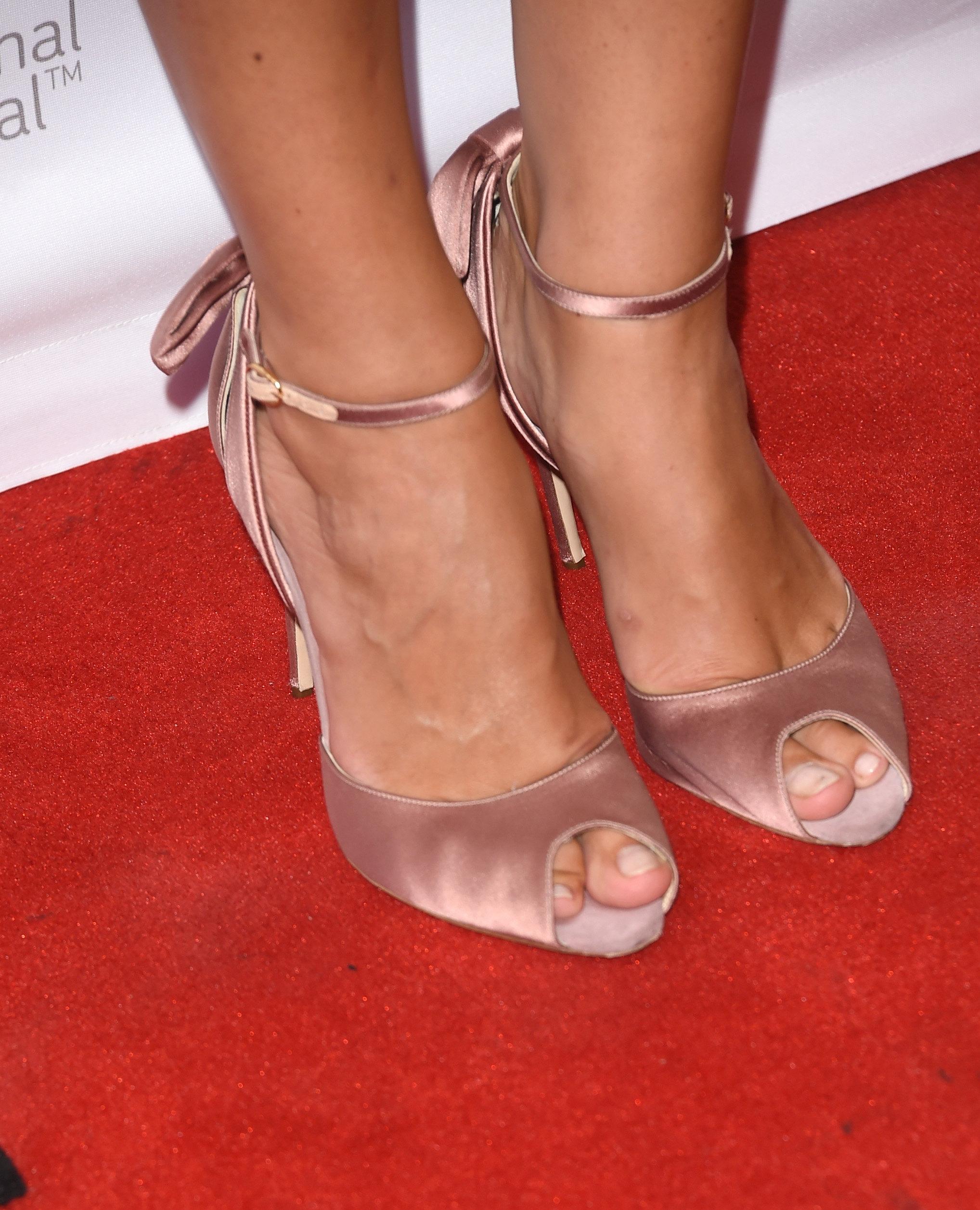 Congratulate, Keira knightley toes think