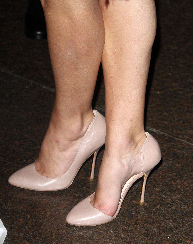 Confirm. Keira knightley toes