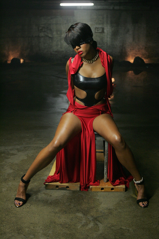 Ebony escort north nj fitness model escort