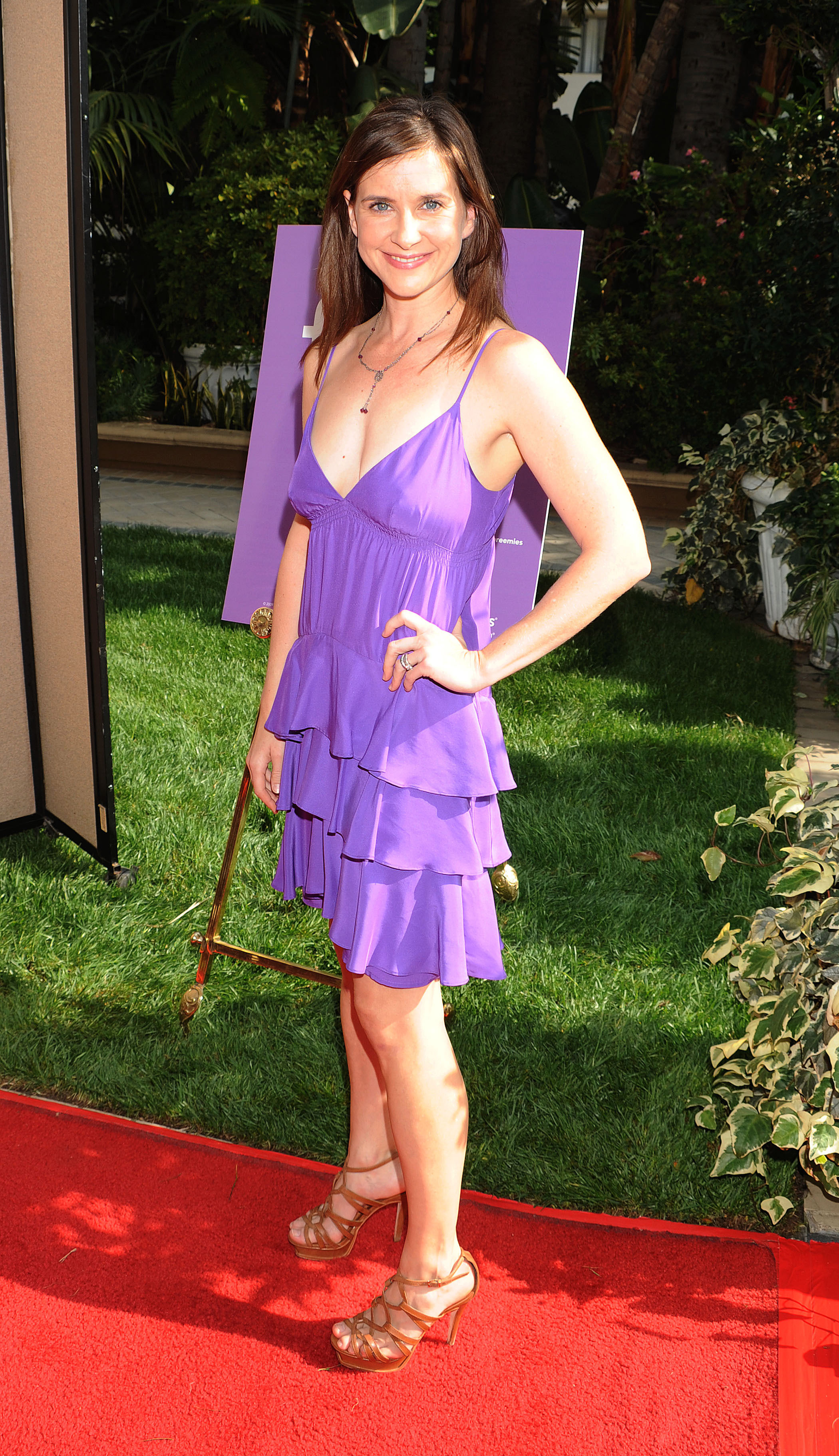 Kellie MartinKellie Martin 2009