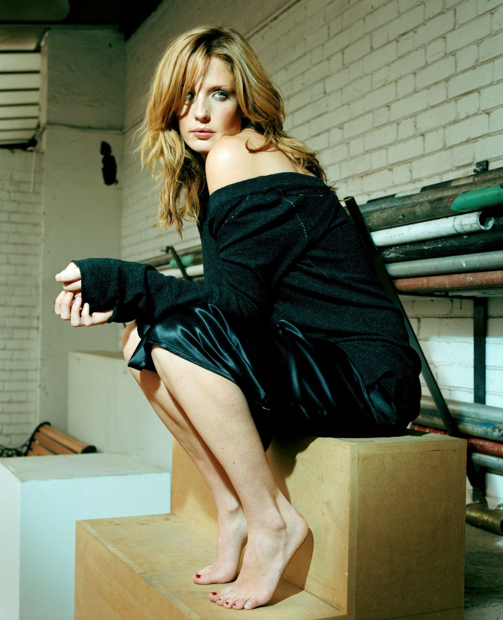 Kelly Reilly Hot 12