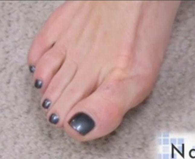 Kelly Ripa\'s Feet << wikiFeet