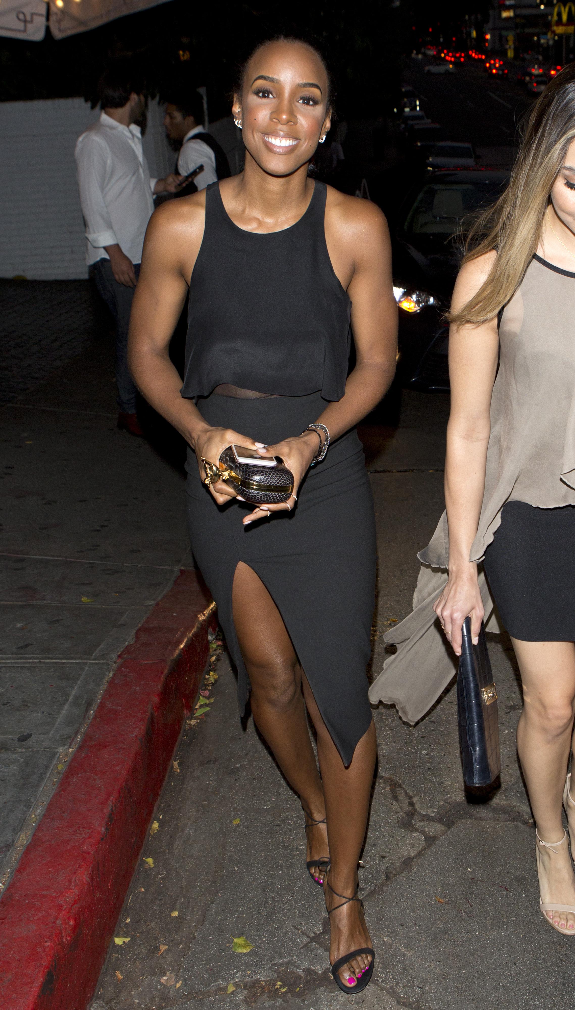 Feet Kelly Rowland naked (65 photos), Sexy