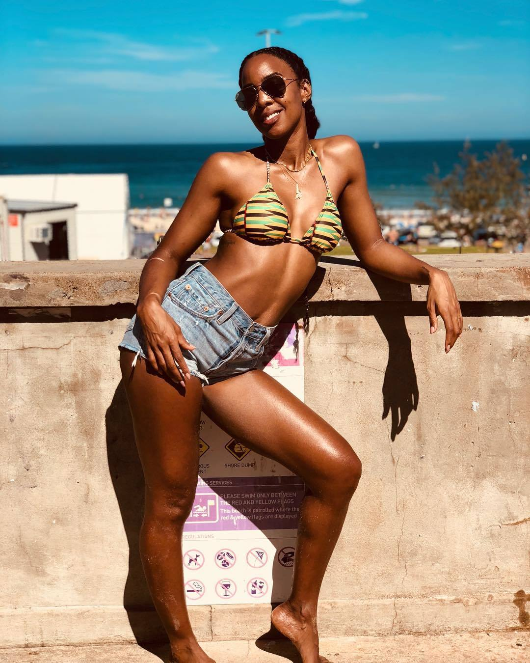 Paparazzi Hot Kelly Rowland naked photo 2017