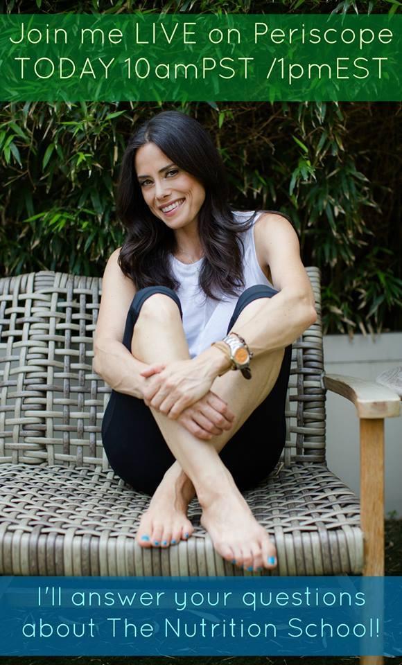 Keri Glassman's Feet << wikiFeet