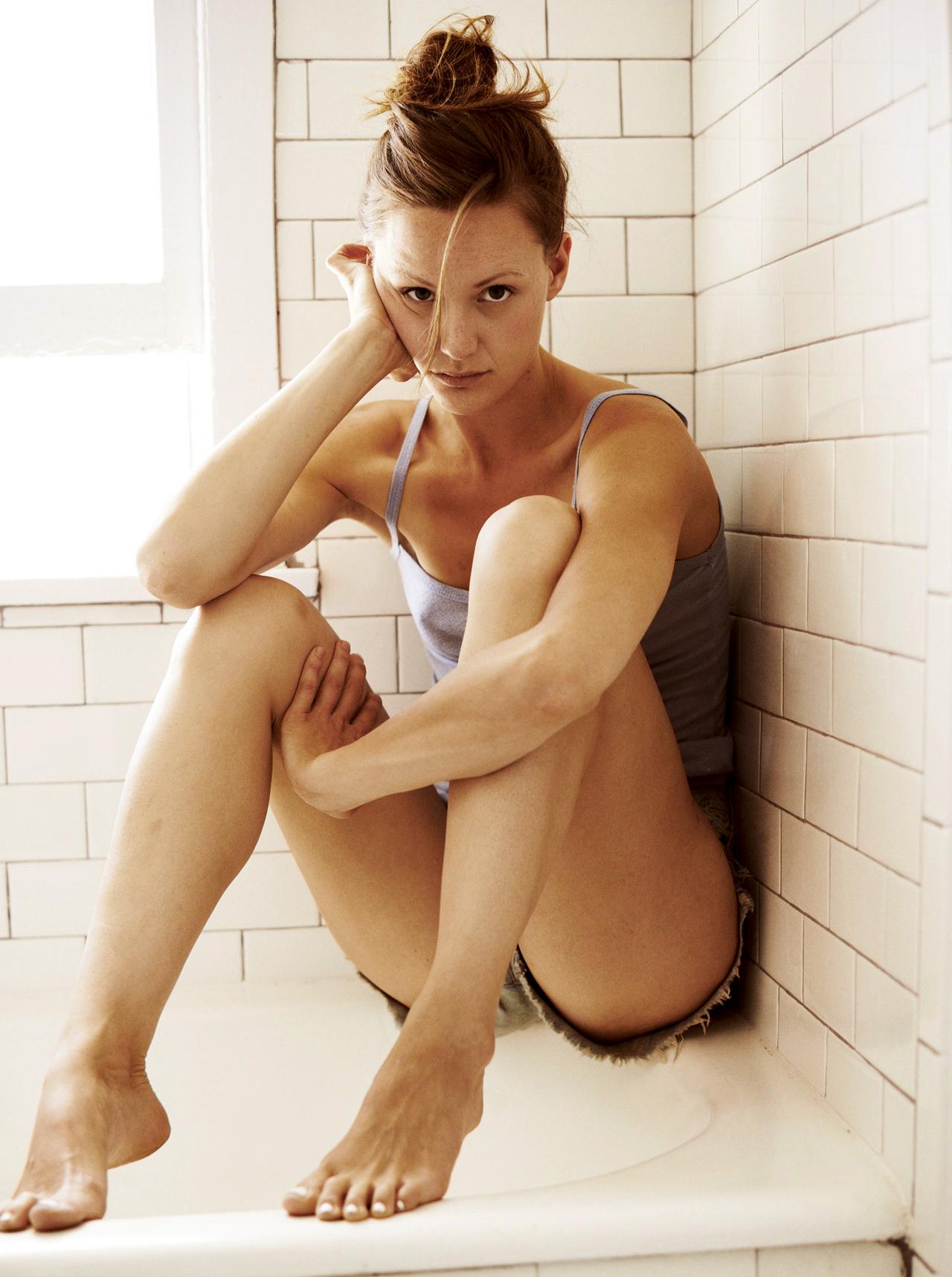 Eva Green French Actress And Casino Royale Bond Girls