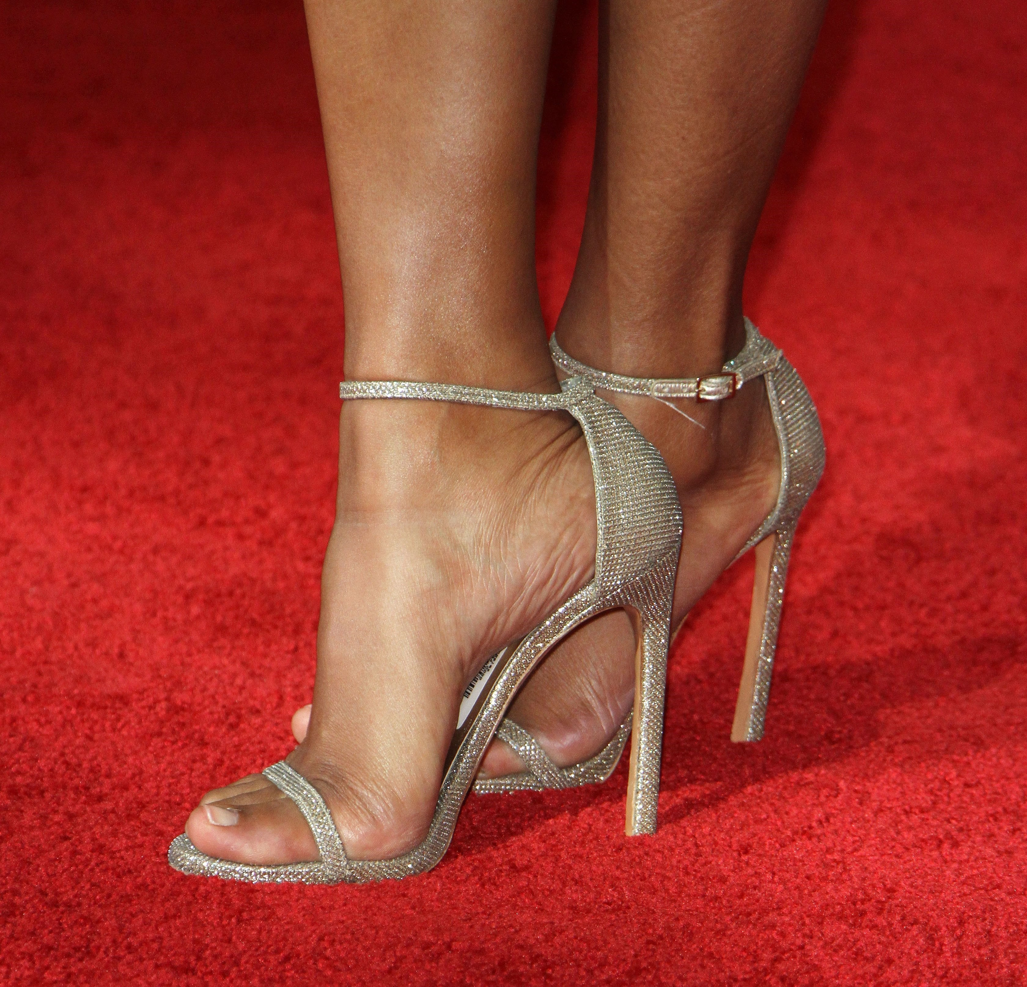 kerry washington feet