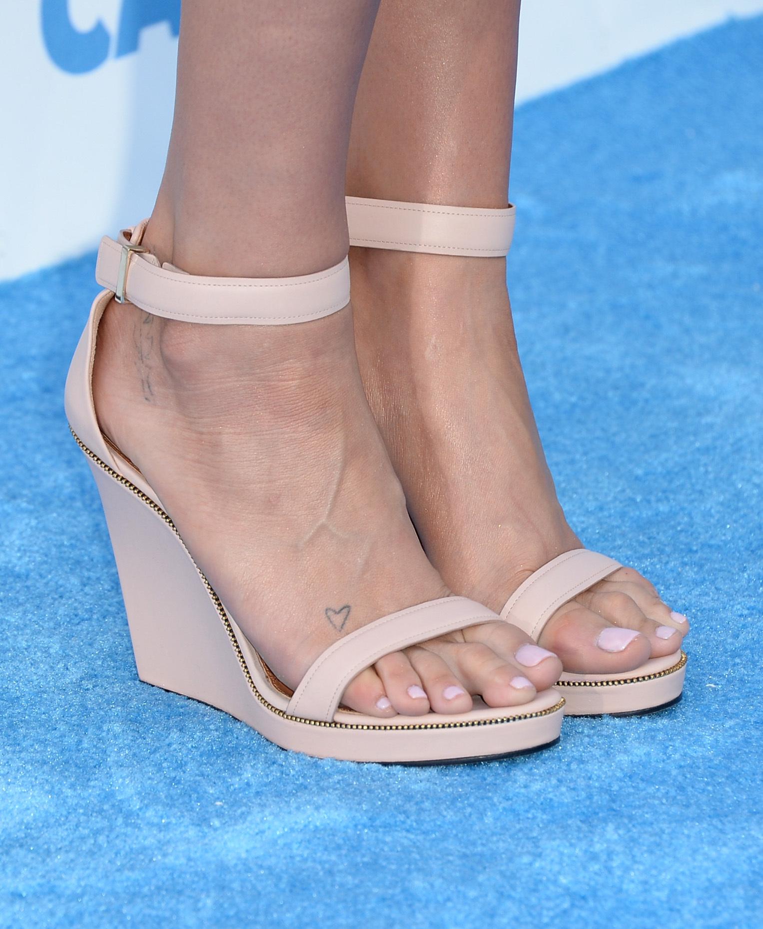 Kesha S Feet