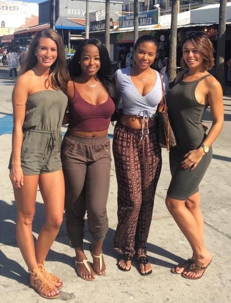 free black girls fucking