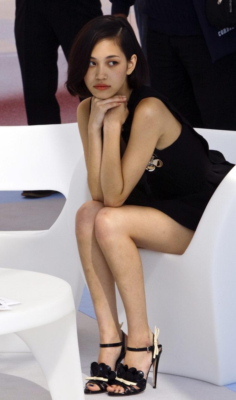 Feet Kiko Mizuhara nudes (74 photos), Leaked