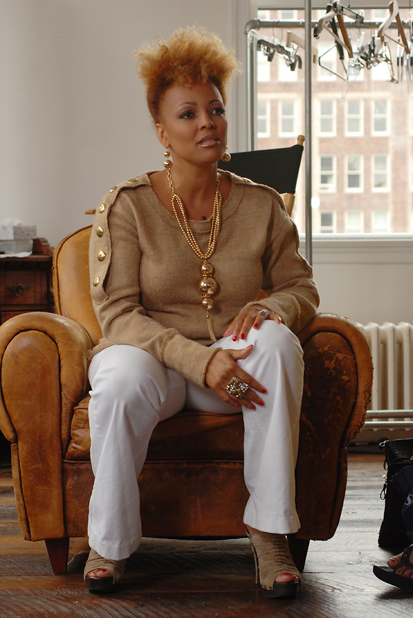 Kim Fields - Photo Actress