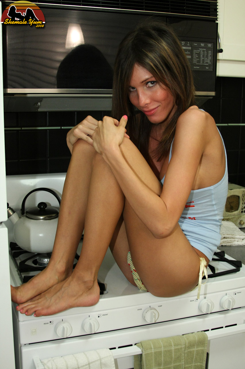 Tranny feet galleries