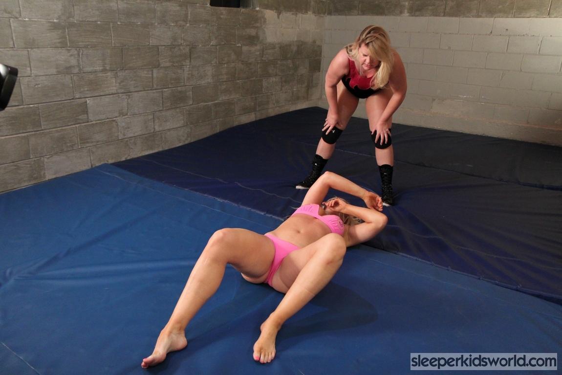 the fetish mistress