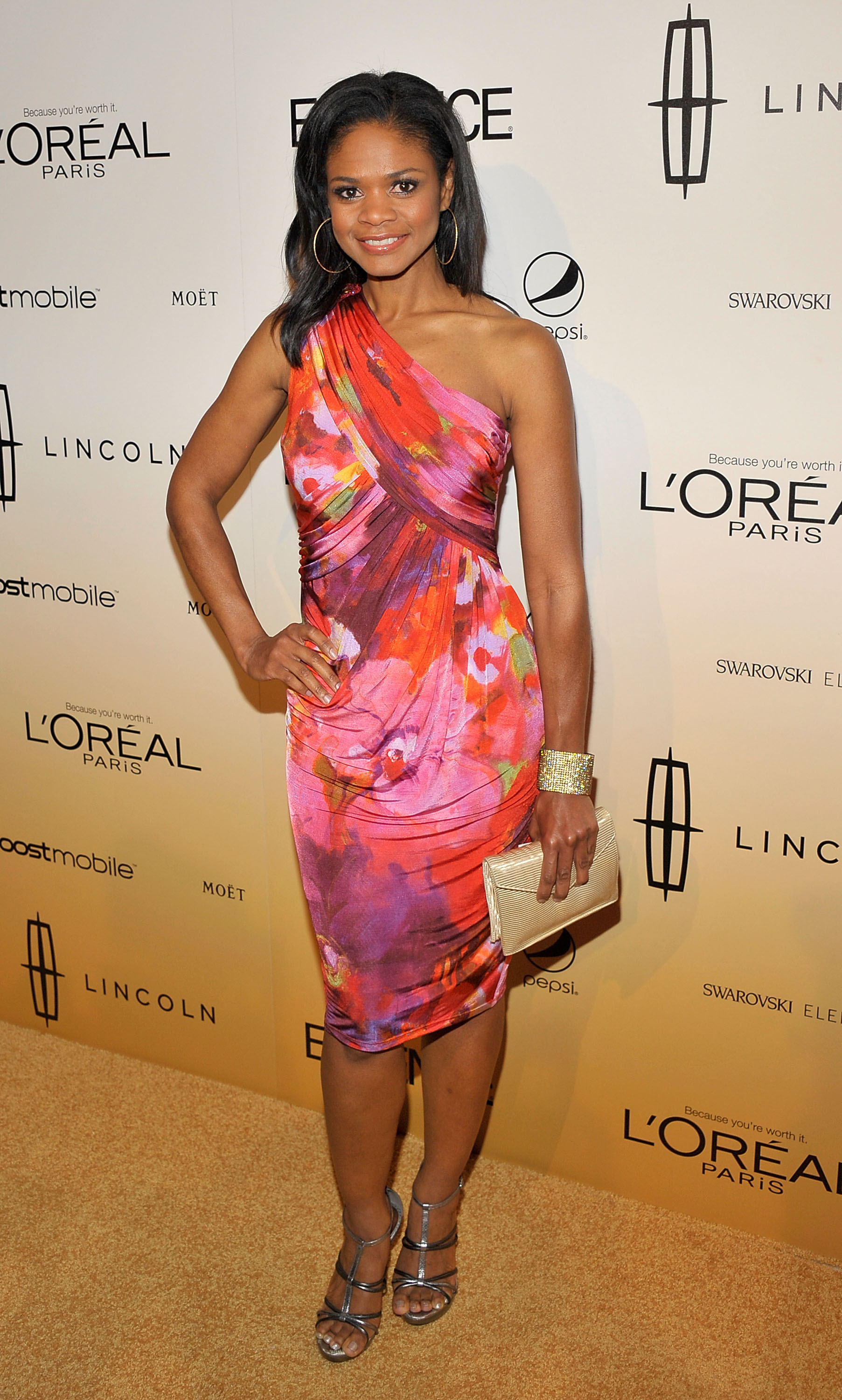 Kimberly Elise Hot Kimberly Elise&...