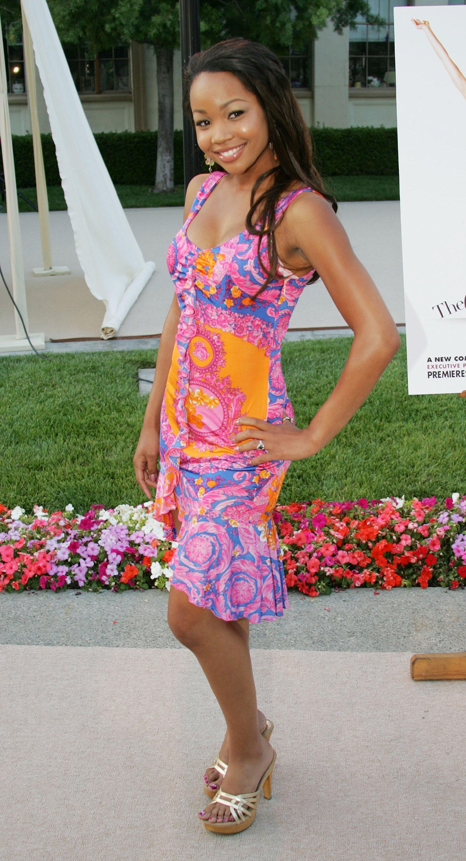 Kimberly Kevon Williams Nude Photos 7
