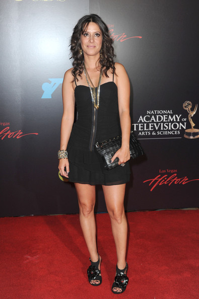 Kimberly McCullough's Feet (473440)