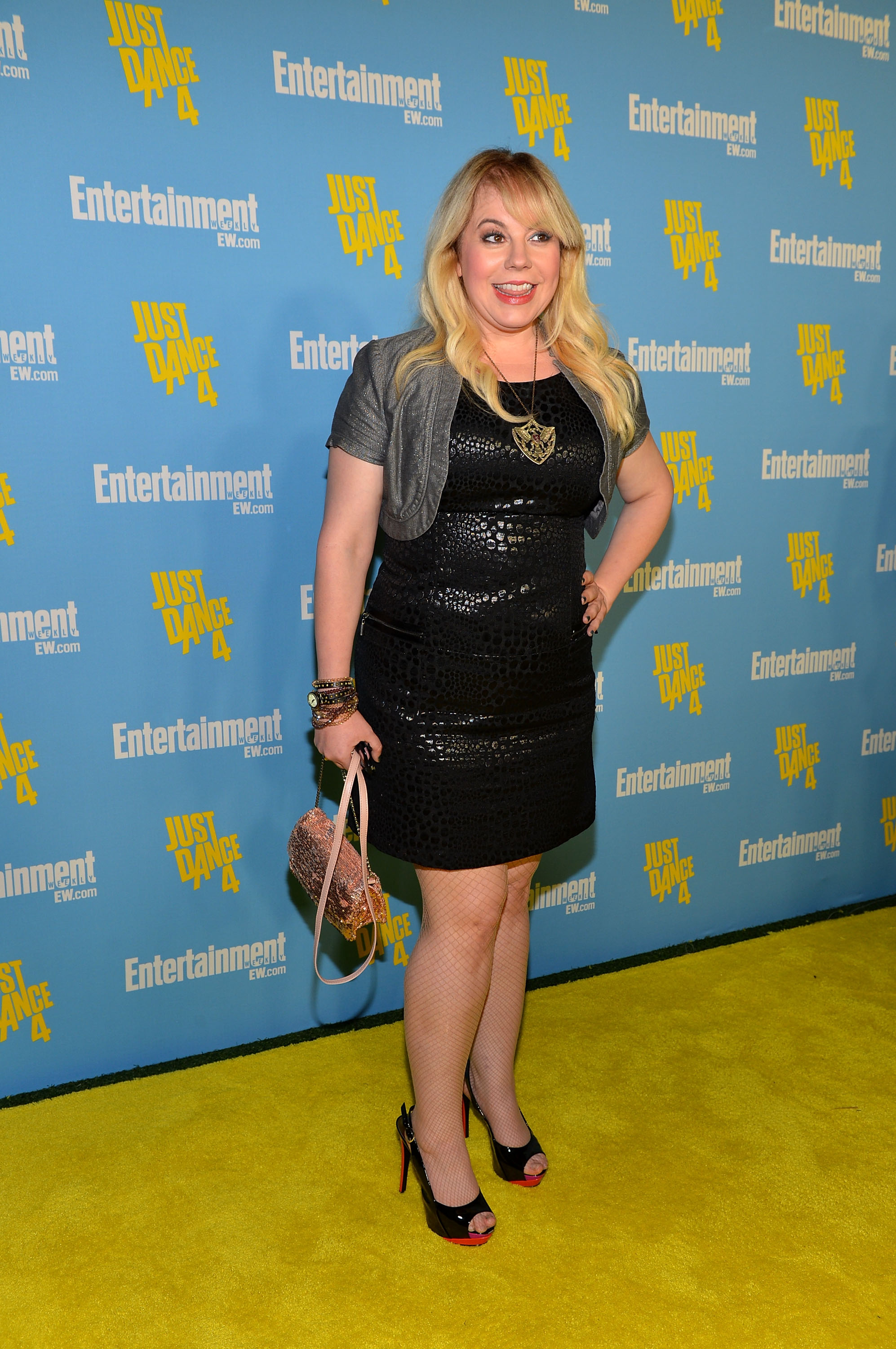 kirsten vangsness clothing line