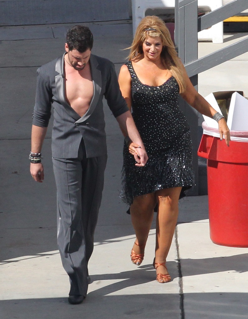 Know, that Kirstie alley hot nude