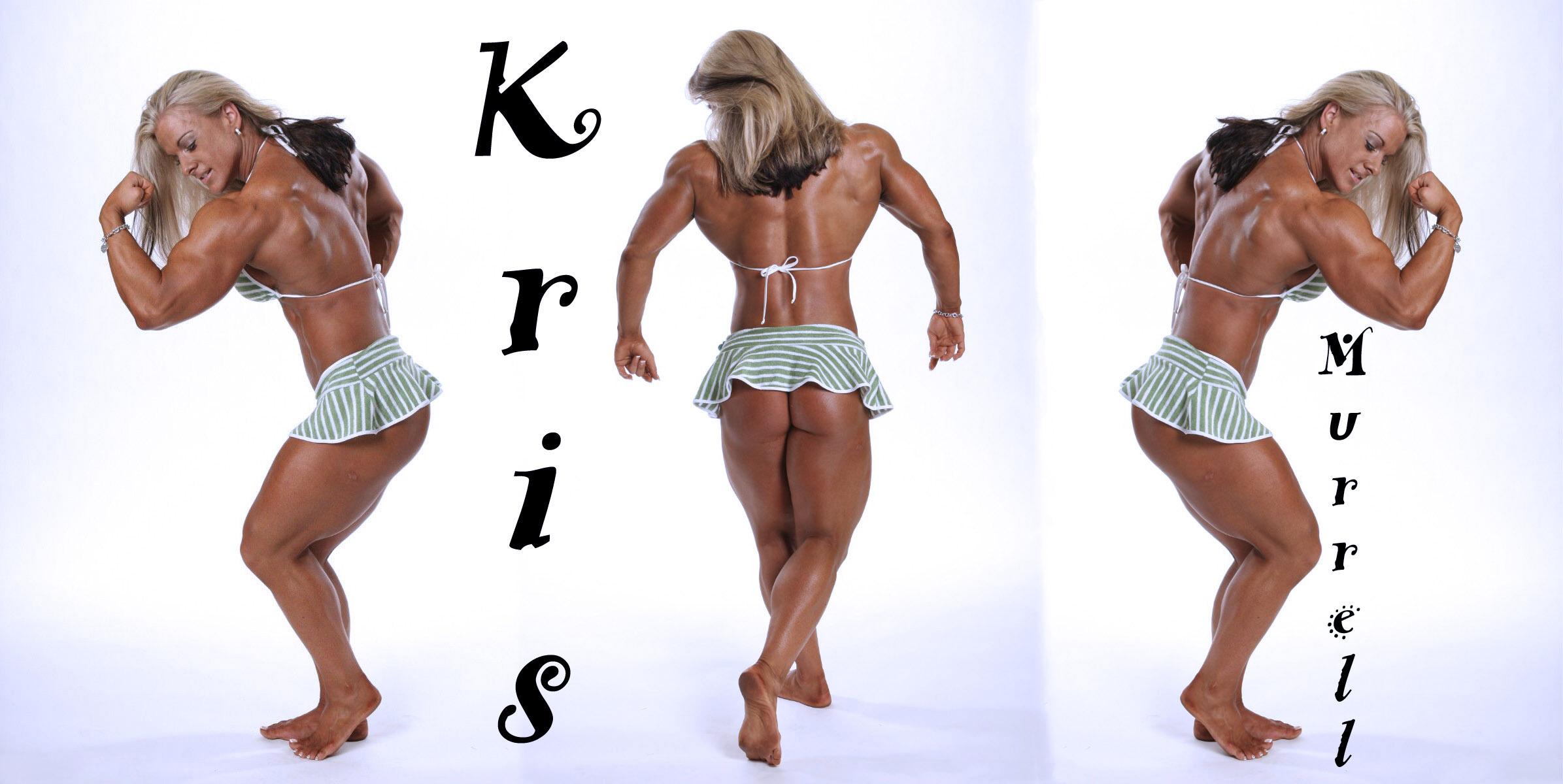Kris Murrell Nude Photos 72