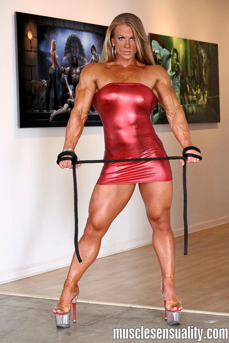 Kris Murrell Nude Photos 49