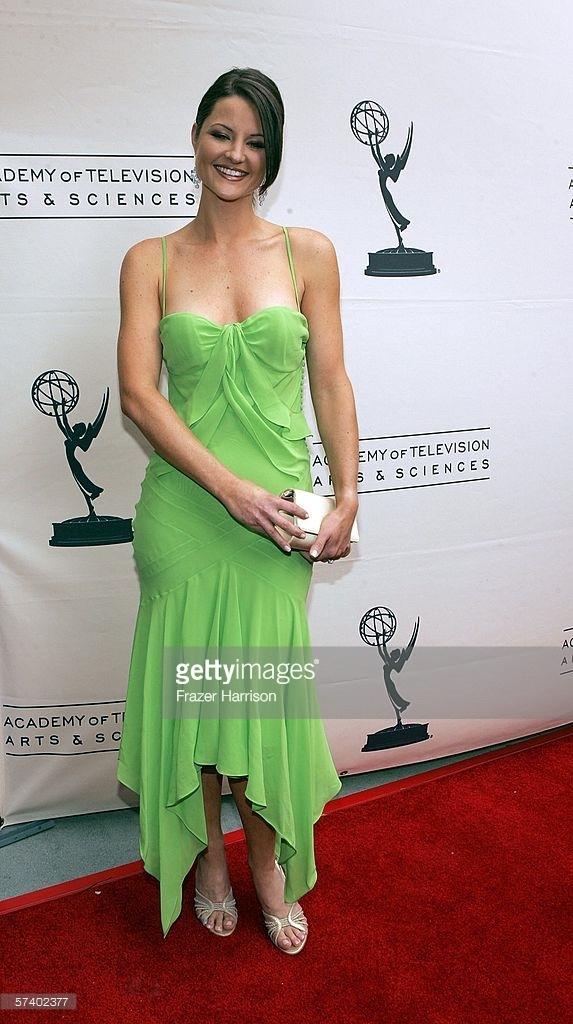 Kristan Cunningham Hot