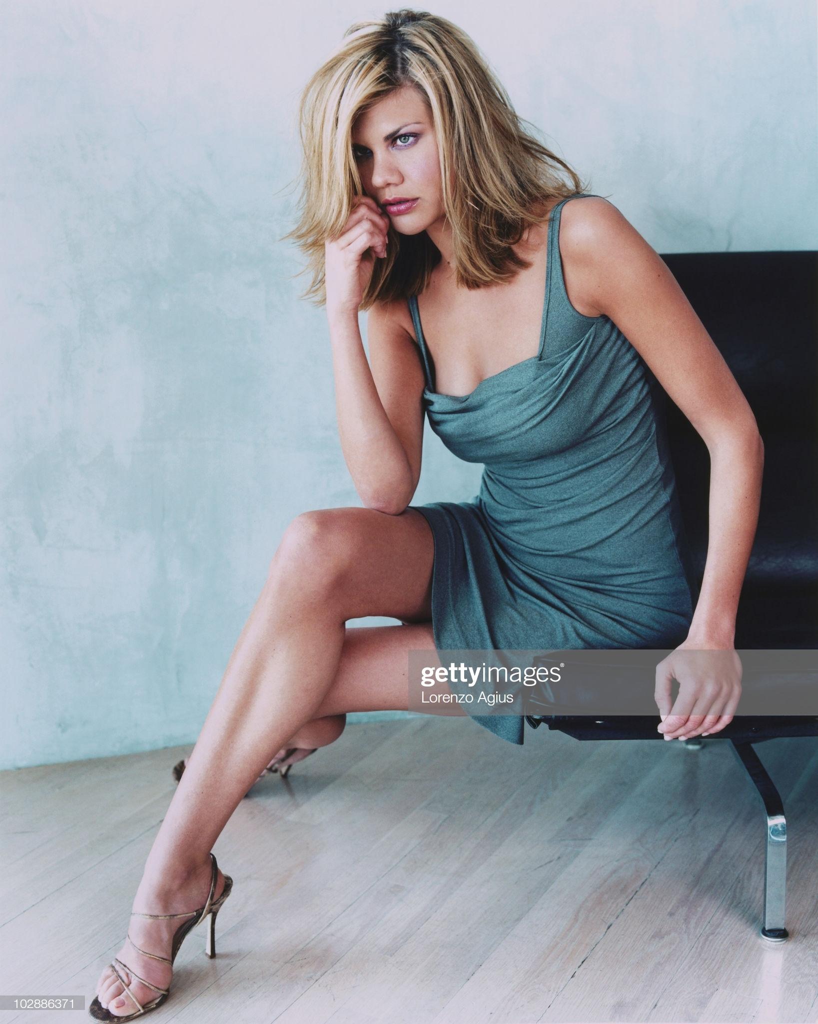 Kristen Johnson  nackt
