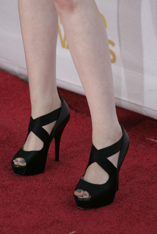 Download this Especial Kristen Stewart Feet picture